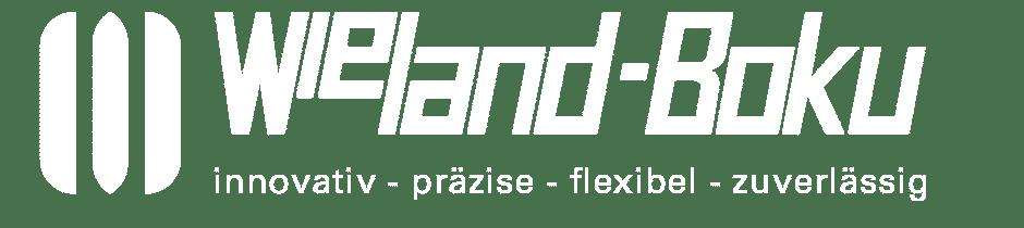 Logo Wieland-Boku AG / Schweiz