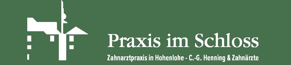 Logo Praxis im Schloss