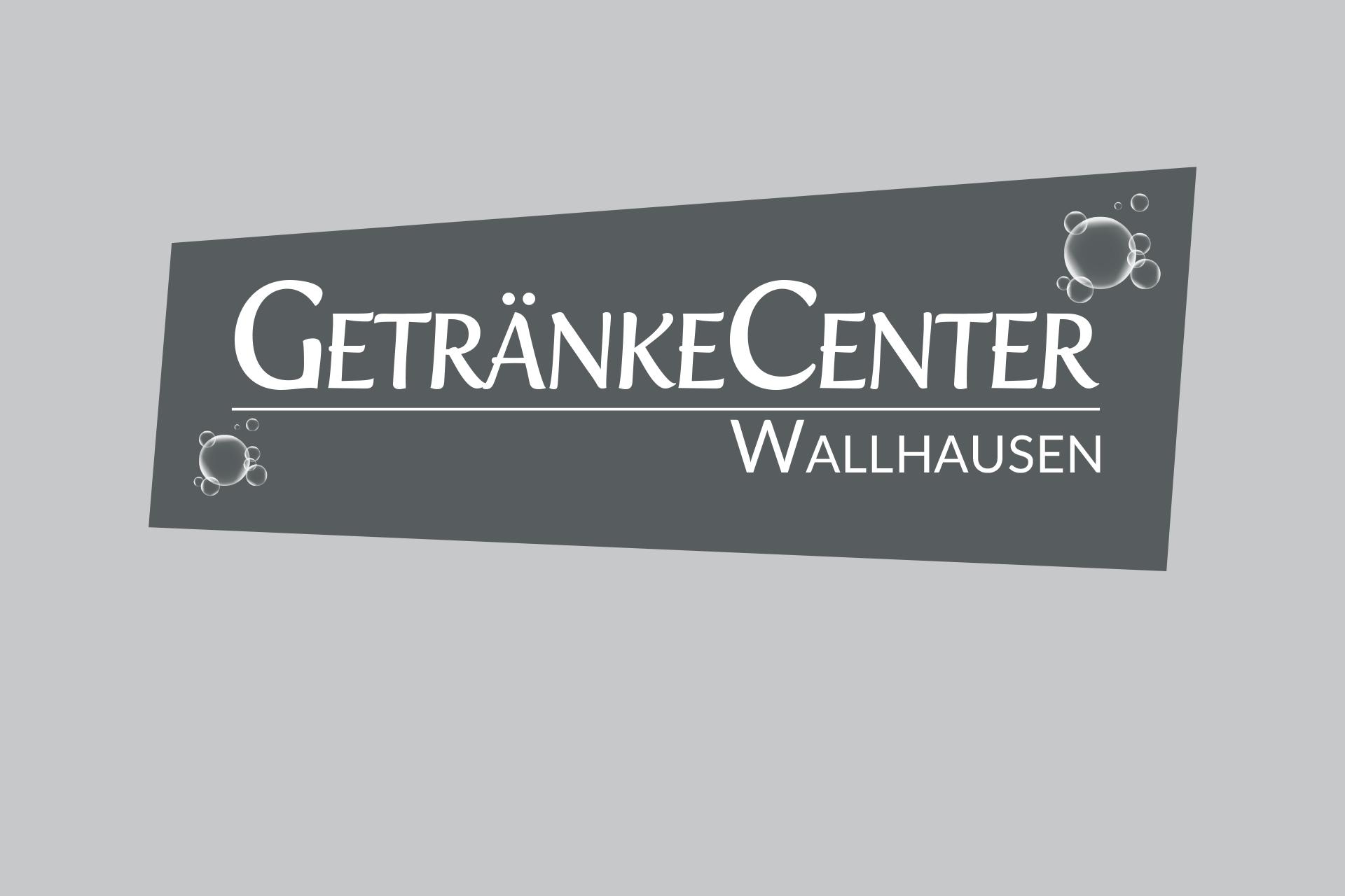Logo für das Getränkecenter Ley in Wallhausen