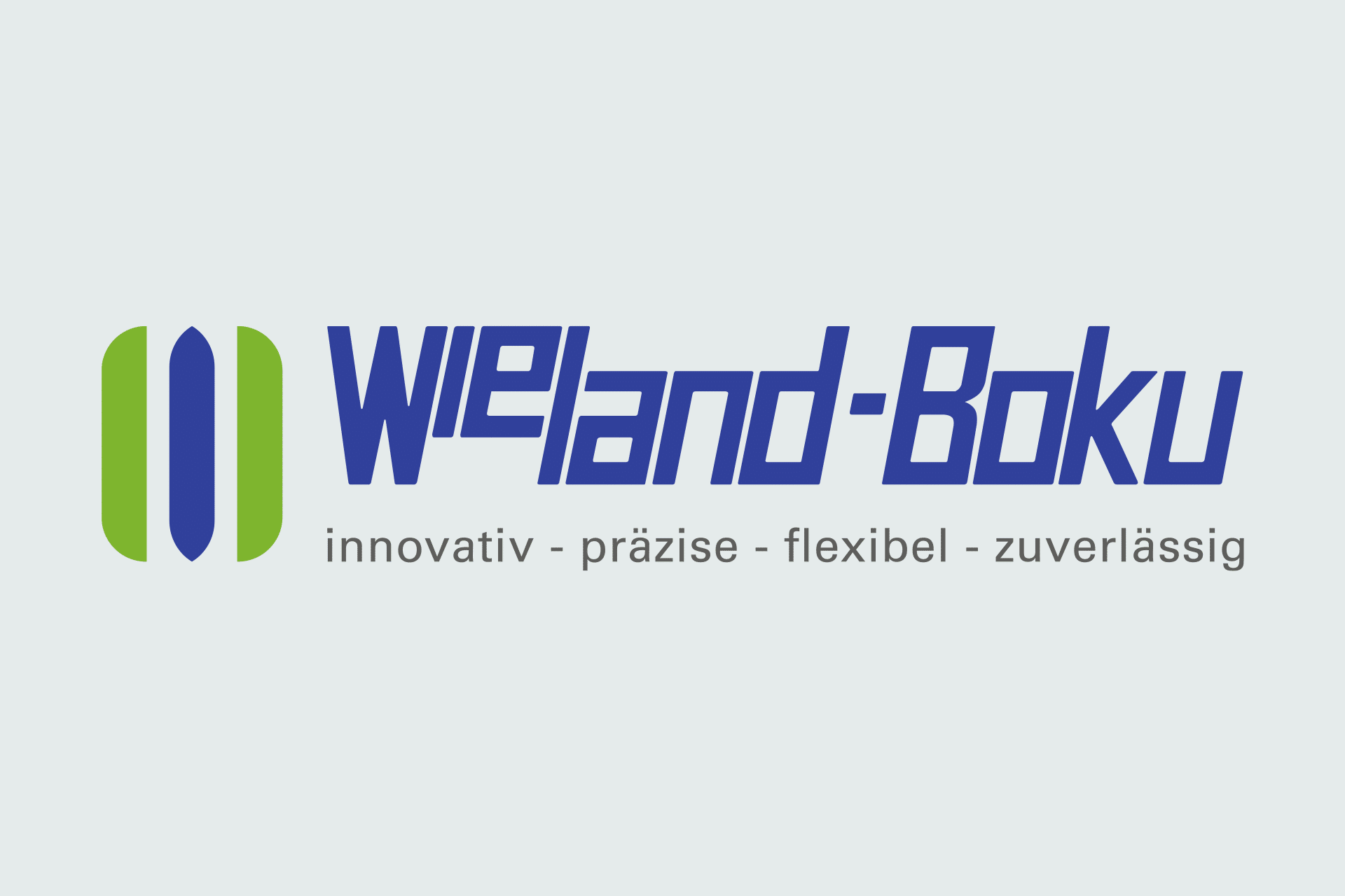 Logo der Wieland-Boku AG / Schweiz