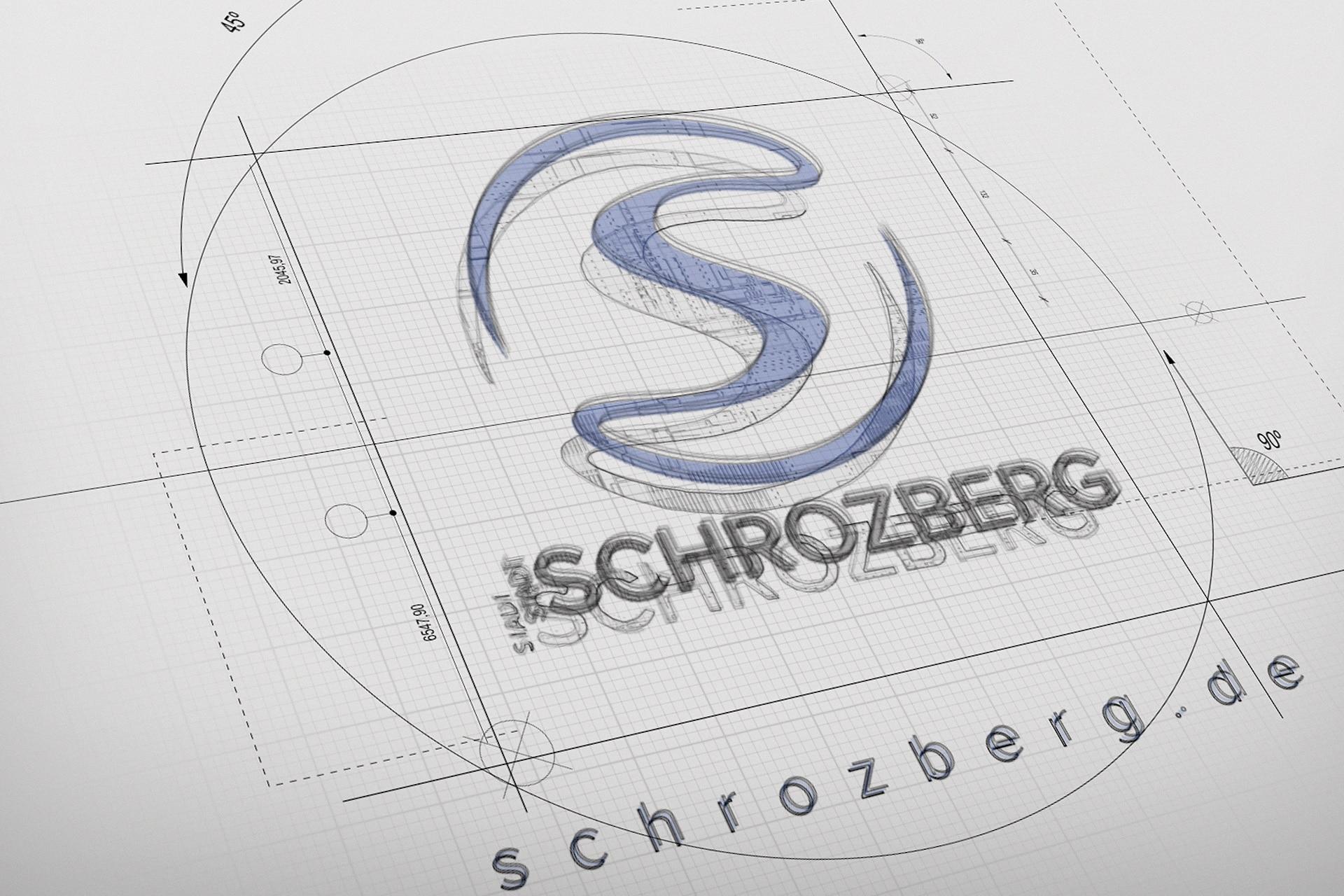 Logoentwurf Schrozberg