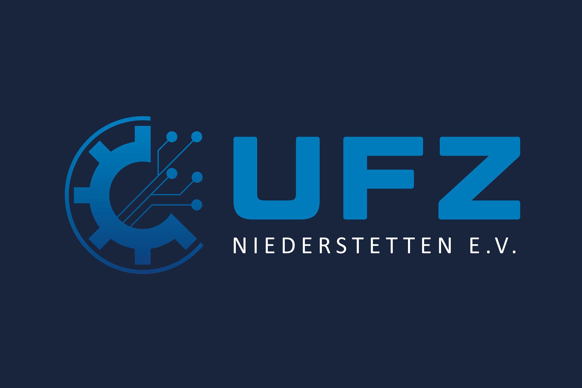 Logo des Umschulungs- und Fortbildungszentrum UFZ in Niederstetten
