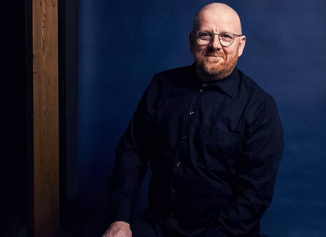 Dietmar Breuninger - Inhaber